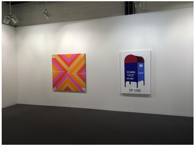 Art Basel 2014