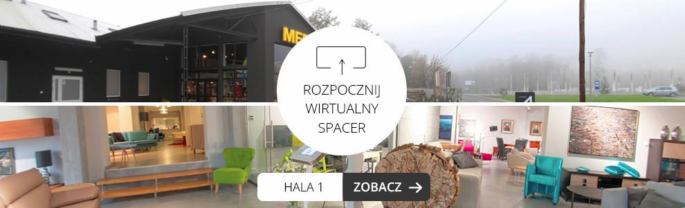 Rozpocznij wirtualny spacer