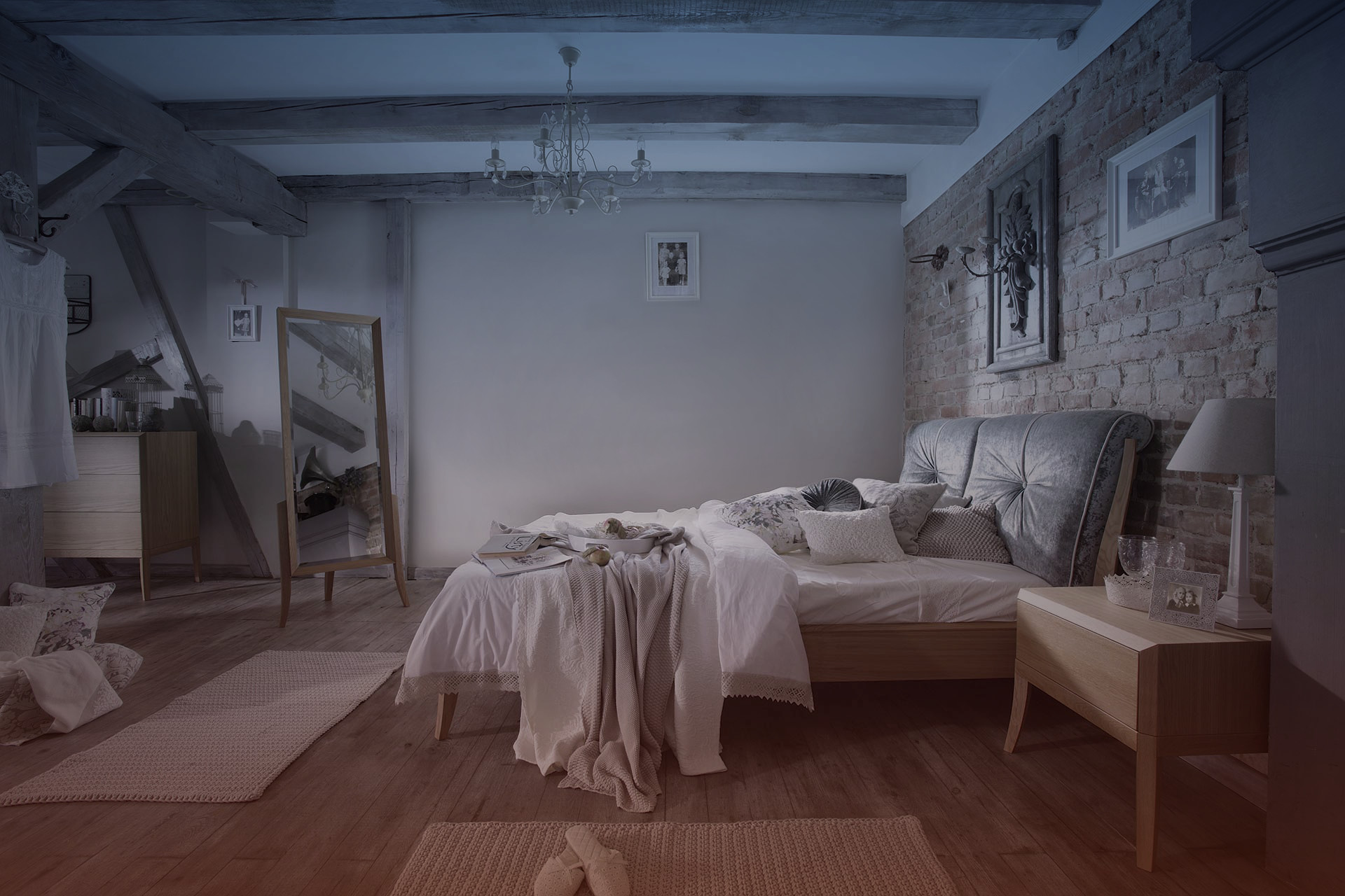 meble do sypialni Wieliczka