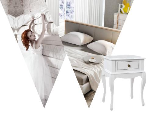 Sypialnie i materace - Wieliczka