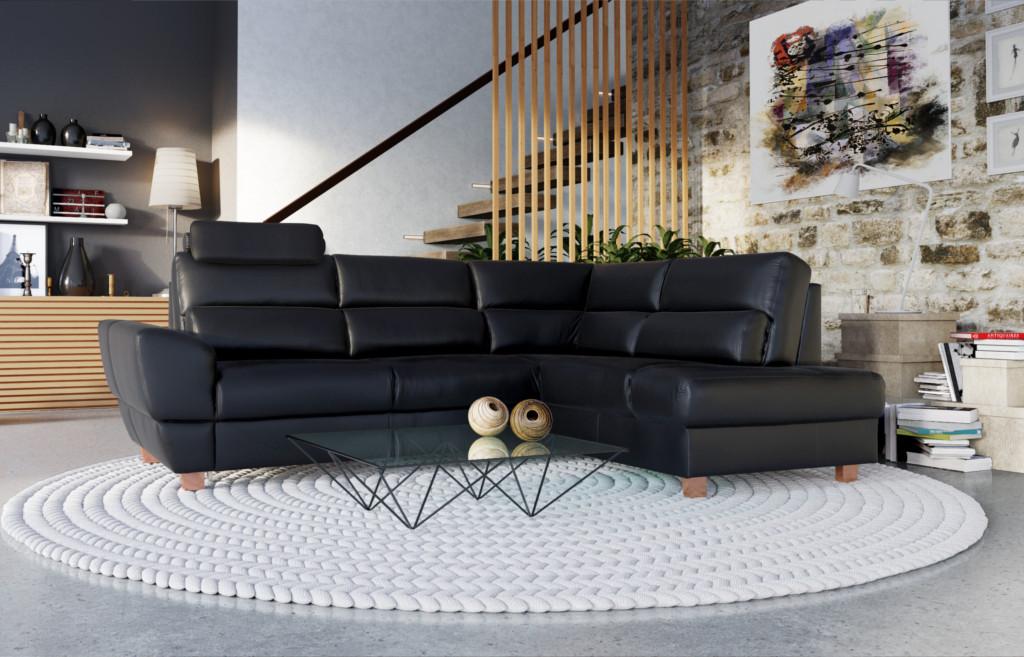 Kolekcja Leo - Etap Sofa