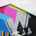 """Mural """"W jak Wieliczka"""" - Salon 4 Style"""