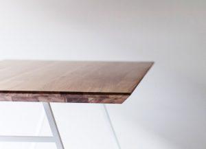 Stół Klippe - detal
